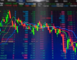 Detect Cryptocurrency Market Trends Using PHP: Exponential Moving Averages
